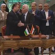 Le Fatah et le Hamas signent un accord de réconciliation
