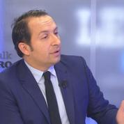 Sébastien Chenu : «Laurent Wauquiez est une sorte de transformiste de la vie politique»