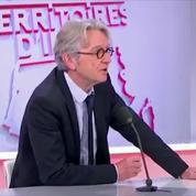 Jean-Claude Mailly (FO) espère une «révision de la directive sur les travailleurs détachés»