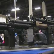 Une semaine après la tragédie de Las Vegas, la « guntoberfest » ouvre ses portes en Pennsylvanie