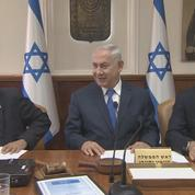 Nucléaire : Netanyahu félicite Trump pour sa décision sur l'Iran