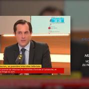 Grand entretien d'Emmanuel Macron: les réactions