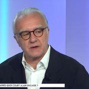 Le Plein de Culture : Après quoi court Alain Ducasse ?
