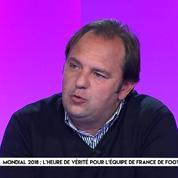 Mondial 2018 : l'heure de vérité pour l'équipe de France de football