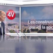 Daniel Fasquelle sur les «constructifs» : «Ils ont tout fait pour détruire la droite»
