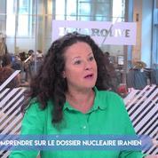 FOCUS - Accord nucléaire iranien : de quoi parle-t-on ?
