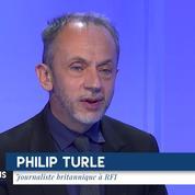 En France, «les présidents élus aiment conserver cette image de monarque»