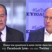 Jean-Christophe Cambadélis : «Le PS doit être plus proposant qu'opposant»