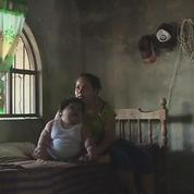 Mexique : à 10 mois, il pèse déjà 28 kg