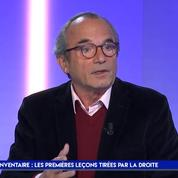Ivan Rioufol : «La droite doit se radicaliser»