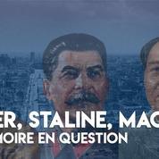Hitler, Staline, Mao : la mémoire en question