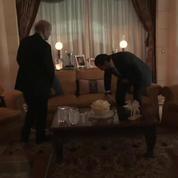 Saad Hariri rencontre le chef de la diplomatie française à Riyad