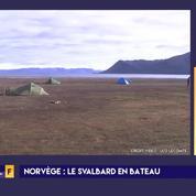 Norvège : comment se rendre au Svalbard ?