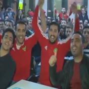 Maroc : scènes de liesse dans les rues pour la qualification du pays au Mondial 2018