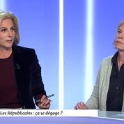 Points de vue du 27 novembre : violences sexuelles, LR, France Insoumise, glyphosate