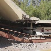 Séisme en Irak et en Iran : un jour après