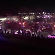 Une fusillade fait au moins trois morts dans un supermarché du Colorado
