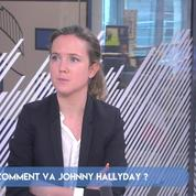 Focus - «Johnny Hallyday est en sursis médiatique»
