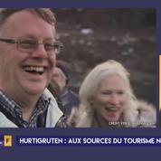 Norvège : les activités proposées lors d'une croisière Hurtigruten