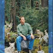 Cette photo d'Arnold Schwarzenegger est détournée par des internautes