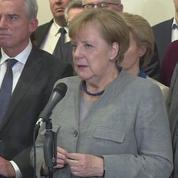 L'avenir de Merkel en question après l'échec des négociations