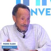 L'agroécologiste Pierre Rabhi est opposé à la limitation de la démographie