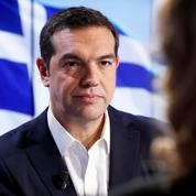 Alexis Tsipras au Figaro : «L'Europe, c'était la punition»
