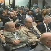 Dictature argentine: 48 anciens militaires condamnés à la prison