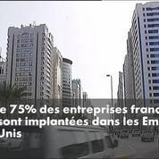 Les relations privilégiées entre Abu Dhabi et la France