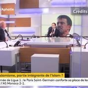 Benoit Hamon : «Manuel Valls a affaibli la République»