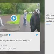 Donald Trump relaie sur Twitter des vidéos anti-musulmans de l'extrême droite britannique