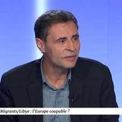 Matthieu Aron : «On aimerait accueillir et en même temps on connait les risques»