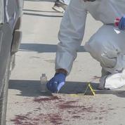 Deux policiers tunisiens poignardés devant le Parlement