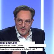 Brice Couturier : «Les partis du gouvernement, PS et LR, ne sont plus rien : ni Benoit Hamon, ni François Fillon sont aujourd'hui députés»
