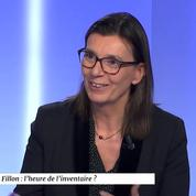Véronique Reille-Soult à propos de François Fillon : «Il avait mis en avant une certaine moralité et c'est par la moralité qu'il a pêché»