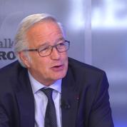 Rebsamen : «Macron s'acharne sur les collectivité locales»
