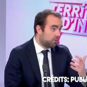 Sébastien Lecornu : «La suppression de la taxe d'habitation est en fait un dégrèvement»
