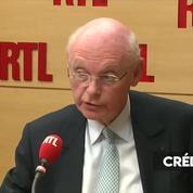 Patrick Stefanini sur Fillon : «Je crois que les Français ont besoin de comprendre»