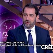 Un remaniement ministériel annoncé mardi selon Christophe Castaner