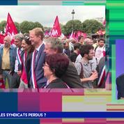 Loi travail : ce que Macron a (déjà) réussi