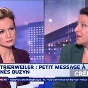 Agnès Buzyn répond à Trierweiler : «Je ne crois pas qu'elle ait été très utile à la France»