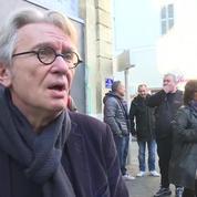 Jean-Claude Mailly à Marseille : «Tirer la sonnette d'alarme»