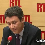 Castaner au gouvernement et chef de parti, «pas incompatible» pour Benjamin Griveaux
