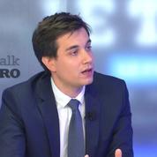 Pierre Person : «L'objectif d'En Marche ! est de réconcilier les gens avec la politique»