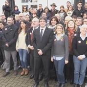 Puigdemont : un scrutin pour