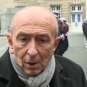 Gérard Collomb : «Nous sommes sur une stabilisation même une diminution de la délinquance»
