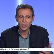 Points de vue du 23 novembre : «Dîner de cons», Fillon, esclavage en Libye, «matrimoine»