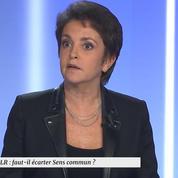 Judith Waintraub : «Sur l'Europe, l'économie et la place de l'Etat, Laurent Wauquier entretient la confusion»