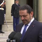 Saad Hariri retournera à Beyrouth mercredi