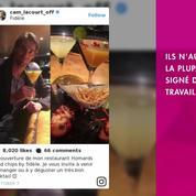 Camille Lacourt : son resto coule, ses employés l'attaquent en justice !